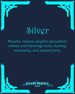 Attributes of Silver - Glass Bridge Music