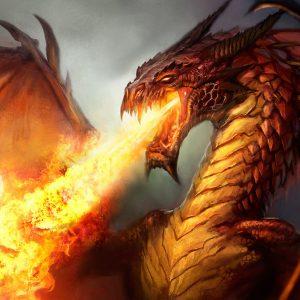 Kramstar the Dragon - Glass Bridge Music review