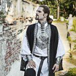 Sir Trinitar - Glass Bridge Music review